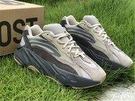 Authentic Yeezy 700 Boost Tephra