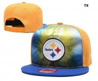 NFL Pittsburgh Steelers Snapback Hat (222)