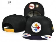 NFL Pittsburgh Steelers Snapback Hat (221)