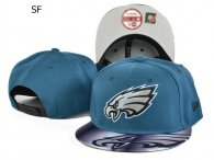 NFL Philadelphia Eagles Snapback Hat (193)