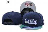 NFL Seattle Seahawks Snapback Hat (279)