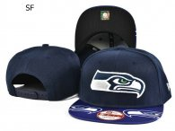NFL Seattle Seahawks Snapback Hat (278)