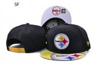 NFL Pittsburgh Steelers Snapback Hat (220)