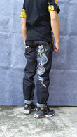 EVISU Long Jeans (103)