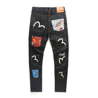 EVISU Long Jeans (102)