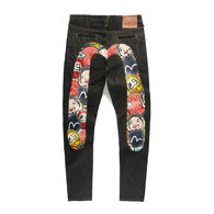 EVISU Long Jeans (99)