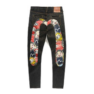 EVISU Long Jeans (88)