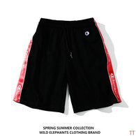 Champion Short Sweatpants S-XL (1)