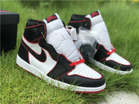 "Authentic Air Jordan 1 GS ""Who Said Man Was Not Meant To Fly"""