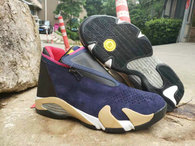 Air Jordan 14 Shoes AAA (18)
