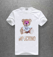 Moschino short round collar T-shirt M-XXXXXL (45)