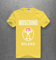 Moschino short round collar T-shirt M-XXXXXL (55)