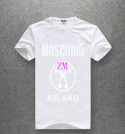 Moschino short round collar T-shirt M-XXXXXL (54)