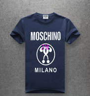 Moschino short round collar T-shirt M-XXXXXL (60)