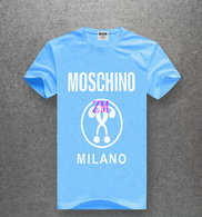 Moschino short round collar T-shirt M-XXXXXL (57)