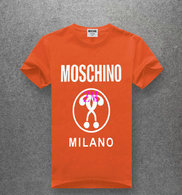 Moschino short round collar T-shirt M-XXXXXL (53)
