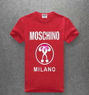 Moschino short round collar T-shirt M-XXXXXL (52)