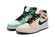 Air Jordan 1 Women Shoes AAA (20)