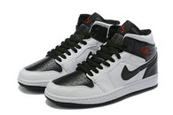 Air Jordan 1 Women Shoes AAA (27)