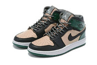 Air Jordan 1 Women Shoes AAA (22)