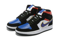 Air Jordan 1 Women Shoes AAA (24)