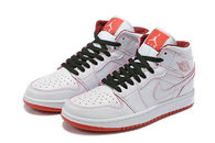 Air Jordan 1 Women Shoes AAA (21)