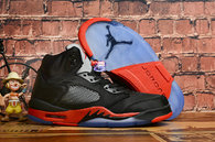 Air Jordan 5 Women Shoes AAA (8)