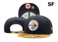 NFL Pittsburgh Steelers Snapback Hat (223)