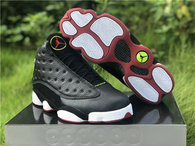 "Authentic Air Jordan 13 ""Playoffs"""