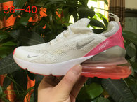 Nike Air Max 270 Women Shoes (32)