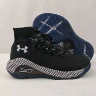 Under Armour Curry 6.5 Kid Shoes (9)