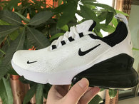 Nike Air Max 270 Flyknit Shoes (45)