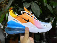 Nike Air Max 270 Shoes (47)