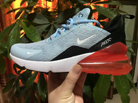 Nike Air Max 270 Flyknit Shoes (43)