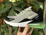Nike Air Max 270 Flyknit Shoes (39)