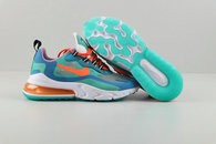 Nike Air Max 270 React Women Shoes (8)