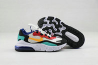 Nike Air Max 270 React Kid Shoes (1)