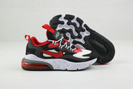 Nike Air Max 270 React Kid Shoes (5)