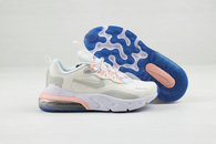 Nike Air Max 270 React Kid Shoes (4)