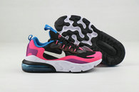 Nike Air Max 270 React Kid Shoes (7)