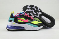 Nike Air Max 270 React Women Shoes (9)