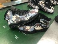 Air Jordan 10 Shoes (22)