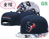 NFL Houston Texans Kid Snapback Hat (1)