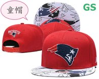 NFL New England Patriots Kid Snapback Hat (2)