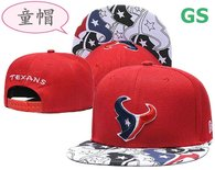 NFL Houston Texans Kid Snapback Hat (2)