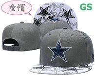 NFL Dallas Cowboys Kid Snapback Hat (2)