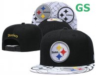 NFL Pittsburgh Steelers Snapback Hat (224)