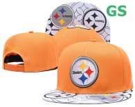 NFL Pittsburgh Steelers Snapback Hat (225)