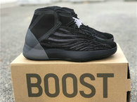 Authentic Yeezy Basketball Boost Black