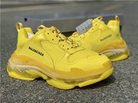 Balenciaga Triple-S Yellow